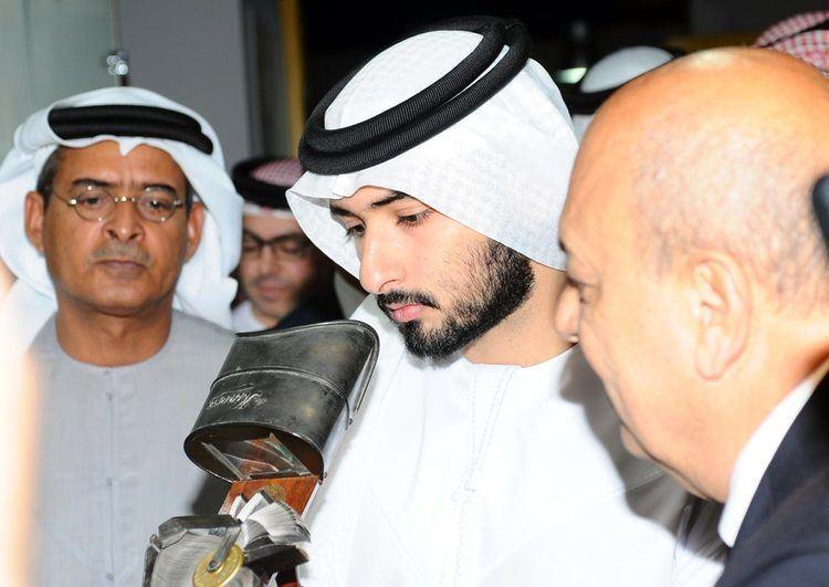 Majid bin Mohammed bin Rashid Al Maktoum Sheikh Majid bin Mohammed bin Rashid al Maktoum