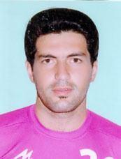 Majid Gholami wwwffiriiruploadsimagesplayermajidgholamiJPG