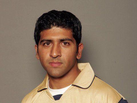 Majid Haq (Cricketer)