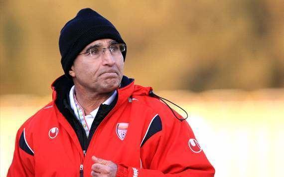 Majid Jalali Majid Jalali Tractor Sazi to Shine in AFC Champions