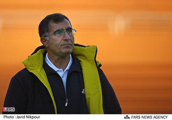 Majid Jalali Majid Jalali stays in Foolad PersianLeaguecom