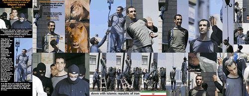 Majid Kavousifar 18 Execution Majid Kavousifar Flickr Photo Sharing