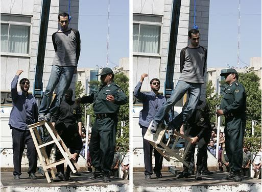 Majid Kavousifar Iranian National Hero