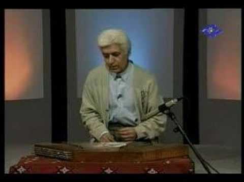 Majid Kiani santoor majid kiani 50 YouTube
