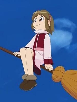 Majokko Tsukune-chan Tsukunechan Character AniDB