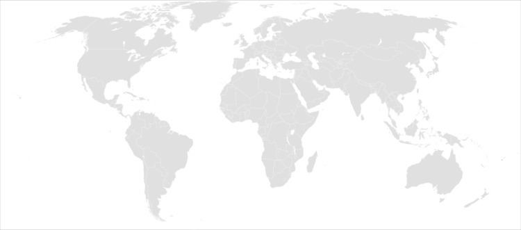 Major achievements in table tennis by nation