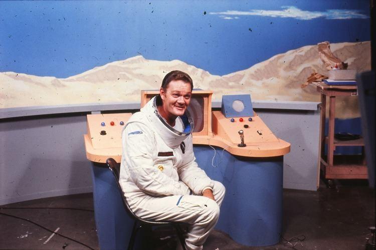 Major Astro Pocketful of Ginch Major Astro circa 1970