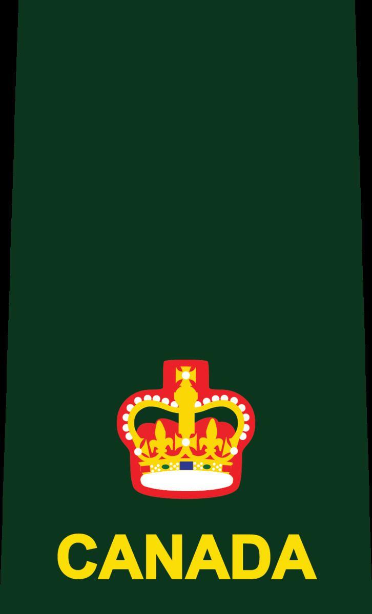 Major (Canada)