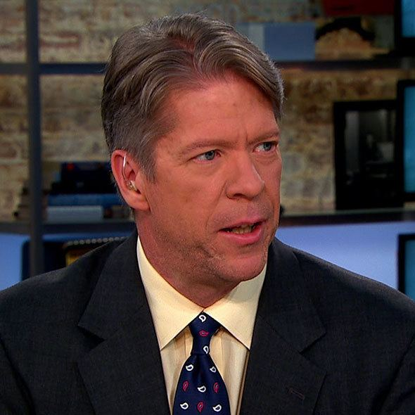 Major Garrett Garretts Married Life Know More About His Wife and Family