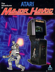 Major Havoc Major Havoc Wikipedia