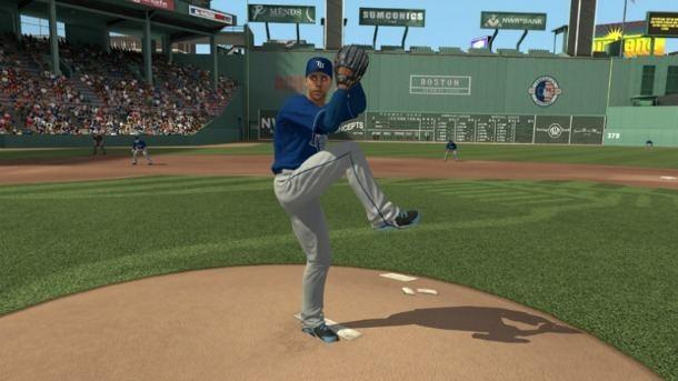 Major League Baseball 2K13 A Comedy Of Errors Major League Baseball 2K13 Xbox 360 www