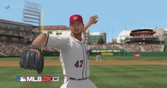Major League Baseball 2K13 Major League Baseball 2K13 Review Xbox 360 Operation Sports