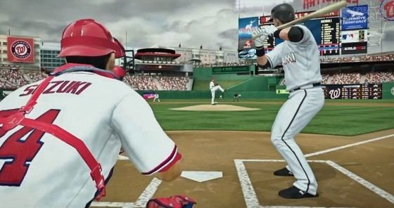 Major League Baseball 2K13 MLB 2K13 Achievements Are Almost Identical to MLB 2K12 Achievements