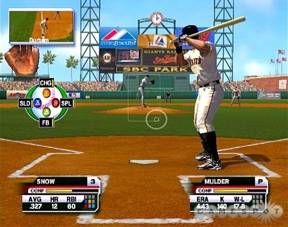 Major League Baseball 2K5 Major League Baseball 2K5 XBOX GameStopPluscom