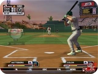 Major League Baseball 2K5 Major League Baseball 2K5 World Series Edition Review Preview for