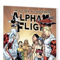 Major Mapleleaf Major Mapleleaf Comics Marvelcom