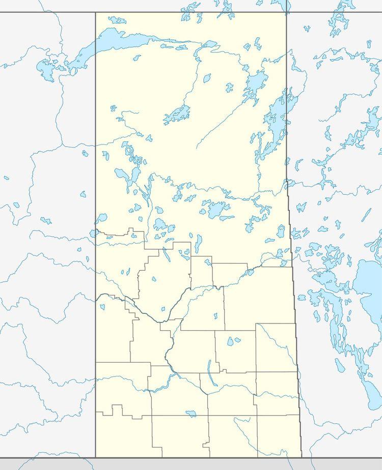 Major, Saskatchewan