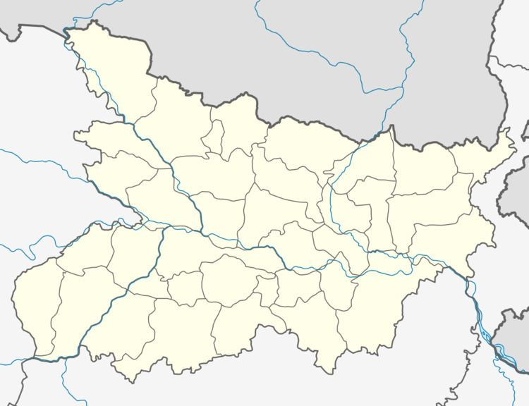 Majorganj (Vidhan Sabha constituency)