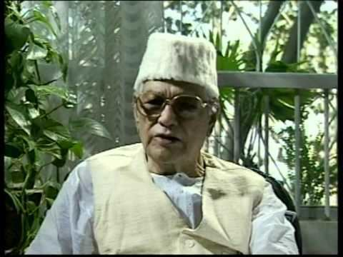 Majrooh Sultanpuri RAJ KAPOOR THE GREAT PATHAN MAJROOH SULTANPURI SPEAKBEST
