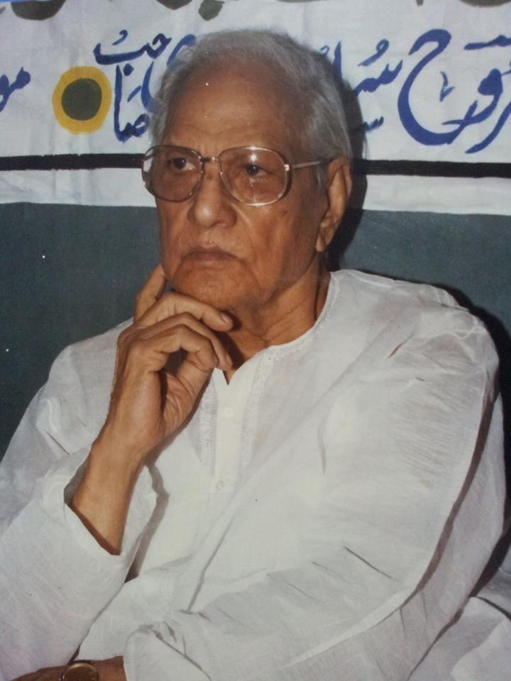Majrooh Sultanpuri Bade Achchhe Din Thhe Bade Pyare Saathi Aur Guni Bhi In