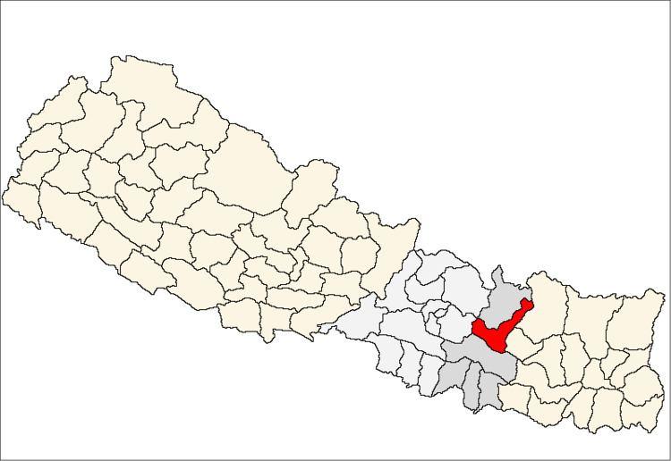 Majuwa, Ramechhap