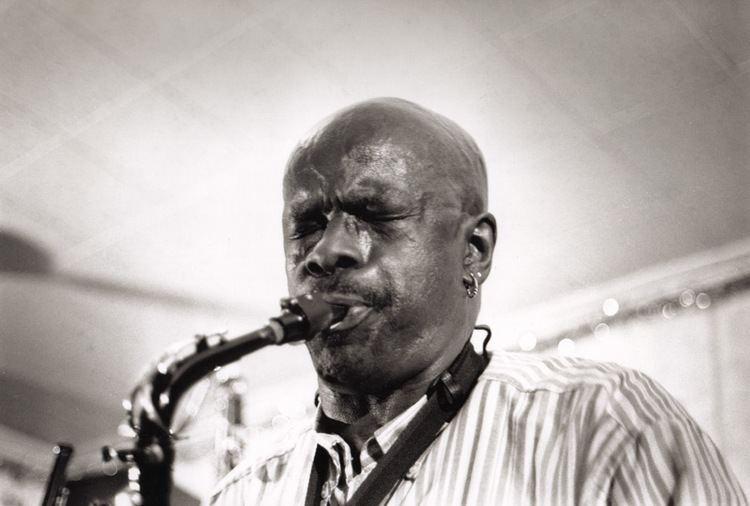 Makanda Ken McIntyre PHOTOS Makanda Ken McIntyre Jazz Master Composer Educator