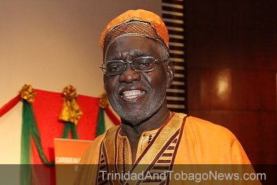 Makandal Daaga Makandal Daaga Trinidad and Tobago News Blog
