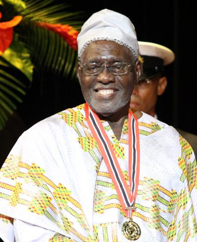 Makandal Daaga NJACs Daaga dead at 81 The Trinidad Guardian Newspaper
