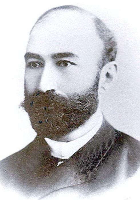 Makar Yekmalyan httpsuploadwikimediaorgwikipediacommonsdd