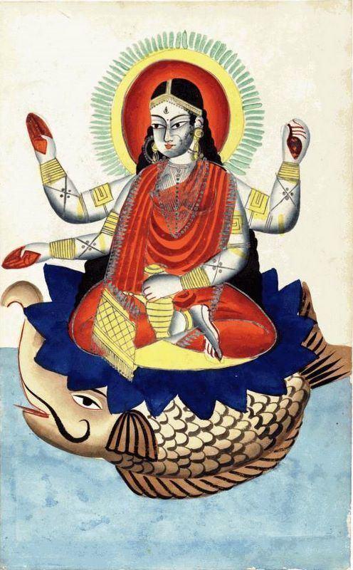 Makara (Hindu mythology)