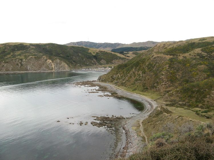 Makara, New Zealand uploadwikimediaorgwikipediacommons88dMakara