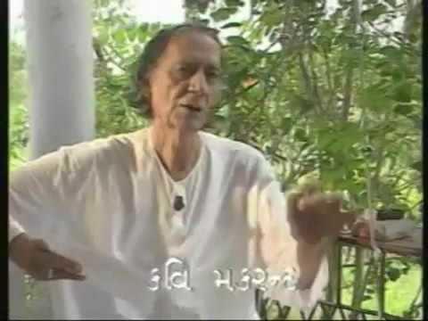 Makarand Dave November Sai Makarand Dave Gujarati language poet vasant teraiya