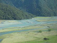 Makarora River httpsuploadwikimediaorgwikipediacommonsthu