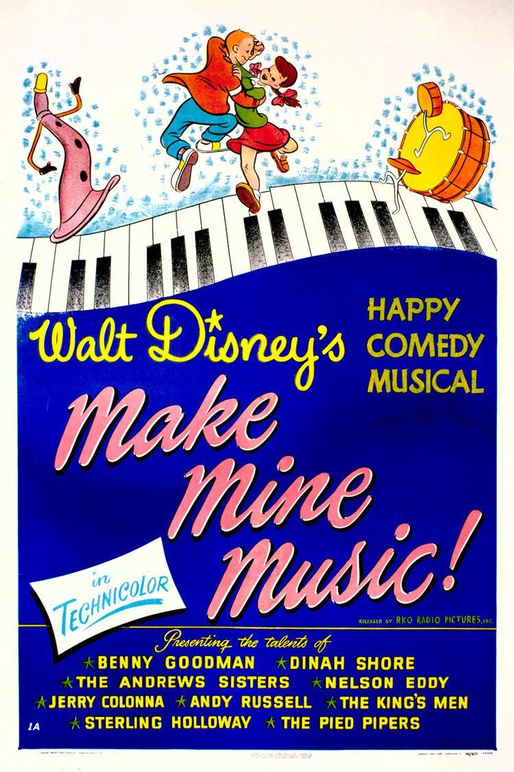 Make Mine Music wwwgstaticcomtvthumbmovieposters4229p4229p
