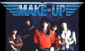 Make-Up (Japanese band) wwwheavyharmoniescombandpicsMAKEUPJPG
