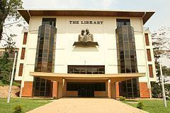 Makerere University Library httpsuploadwikimediaorgwikipediaenthumb9