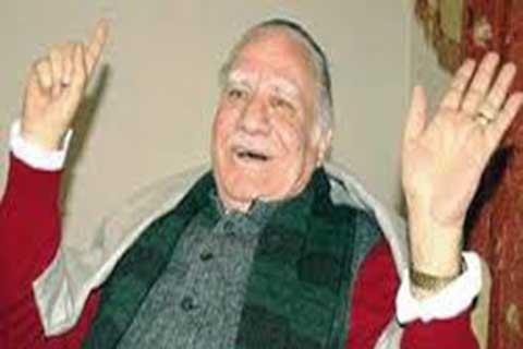 Makhan Lal Fotedar Separate colony for KPs not acceptable M L Fotedar
