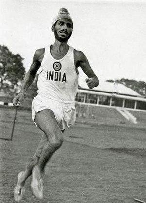 Makhan Singh (sprinter) Who is Makhan Singh NDTV Sports