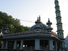 Makhdoom Sharfuddin Ahmed Yahya Maneri httpsuploadwikimediaorgwikipediacommonsthu