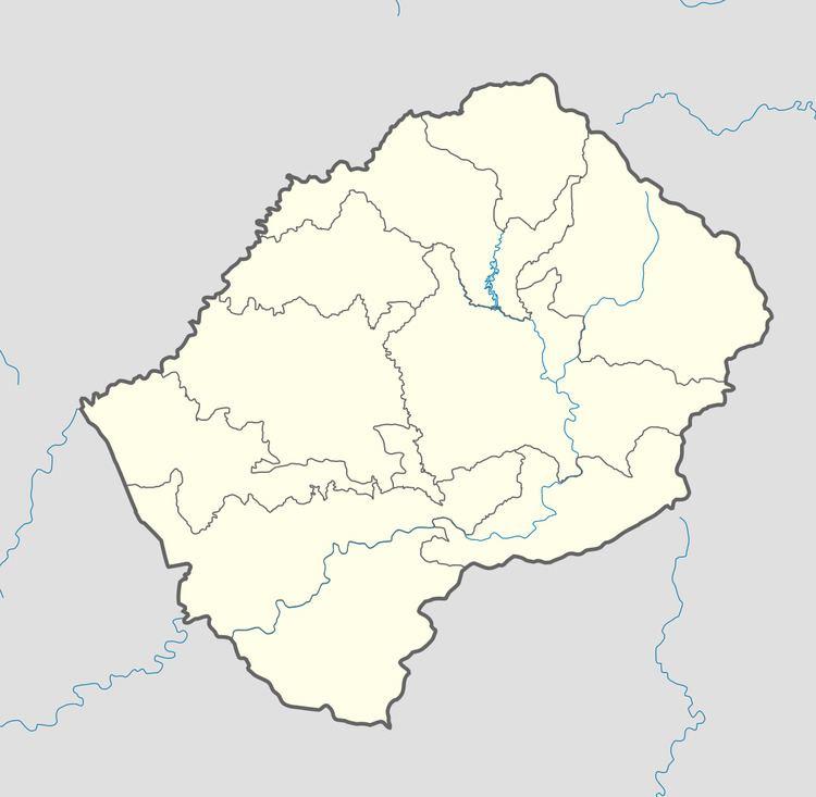 Makhoarane