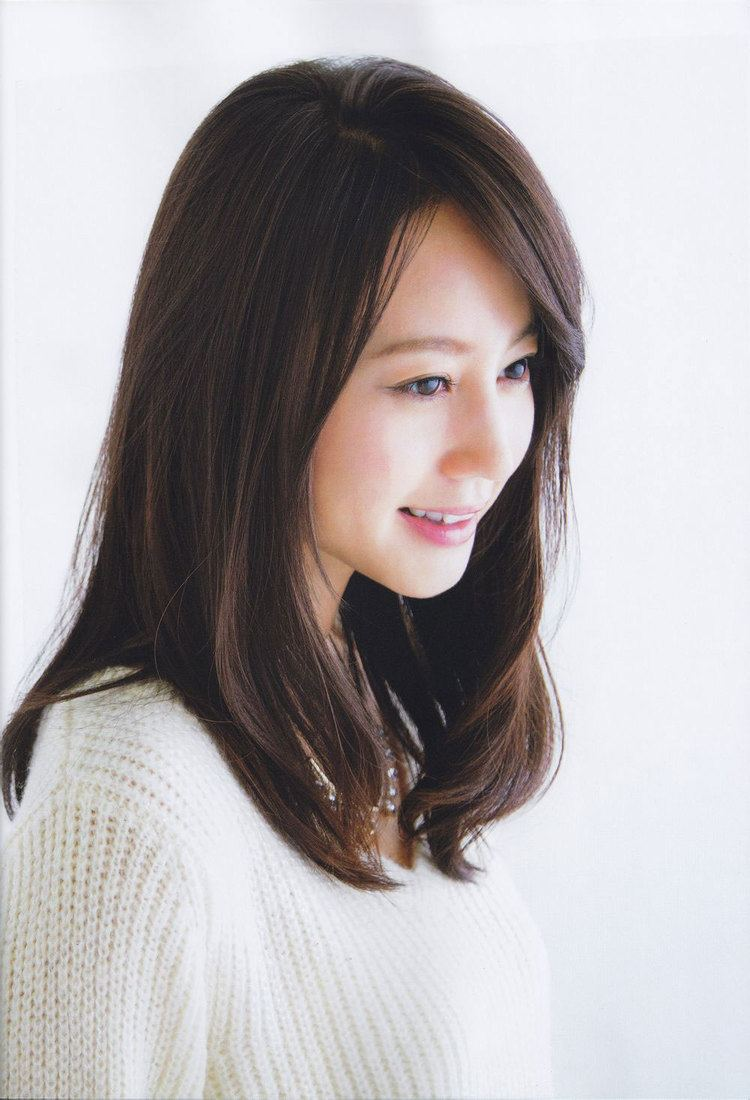 Maki Horikita (b. 1988 Later became an actress
