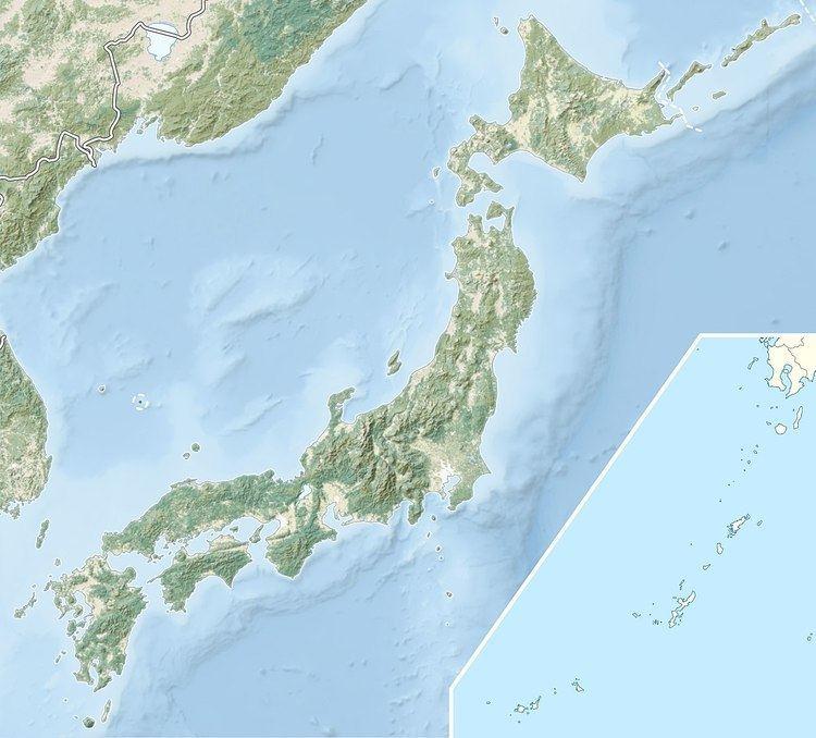 Maki Nuclear Power Plant
