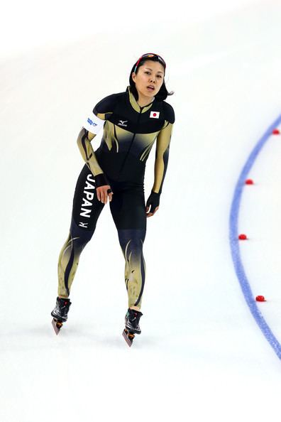 Maki Tsuji Maki Tsuji Photos Photos Speed Skating Winter Olympics Day 4