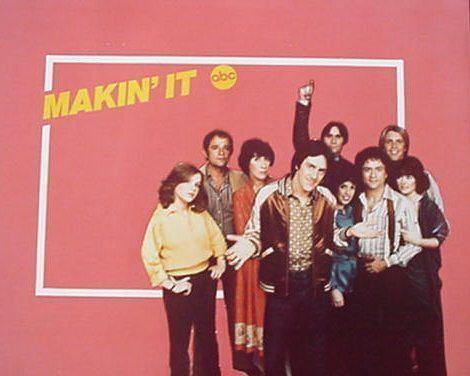 Makin' It (TV series) wwwsitcomsonlinecomphotopostdata1511makinitn