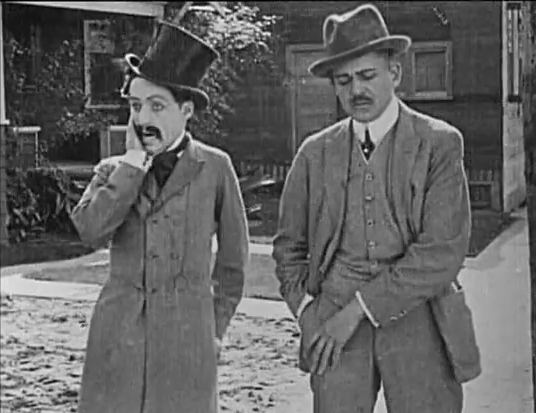 Making a Living Making A Living 2 February 1914 Chaplin Film by Film