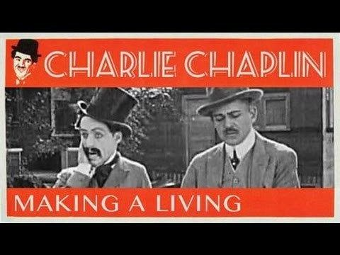 Making a Living Charlie Chaplin Making A Living 1914 Vintage Movies CLASSIC