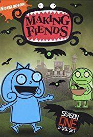 Making Fiends (TV series) Making Fiends TV Series 2008 IMDb