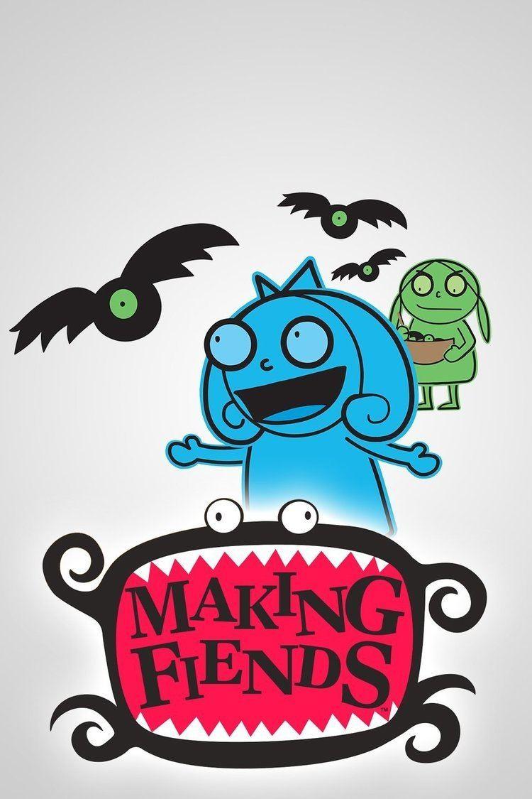 Making Fiends (TV series) wwwgstaticcomtvthumbtvbanners261278p261278