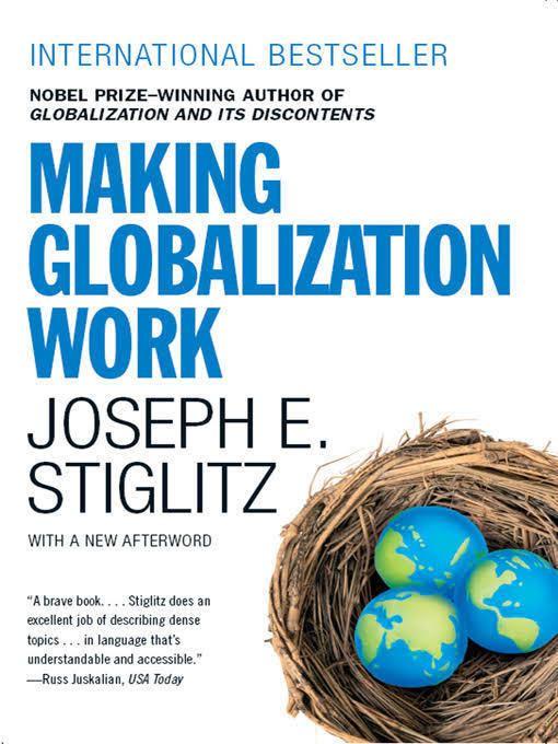 Making Globalization Work t0gstaticcomimagesqtbnANd9GcSRHWFAjxT0tSqf