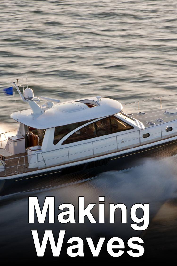Making Waves (TV series) wwwgstaticcomtvthumbtvbanners436387p436387